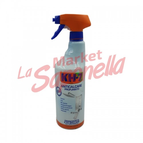 KH-7 Spray anti-calcar parfumat-750 ml